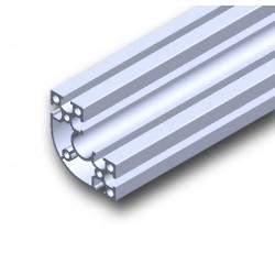 铝型材60*60*R30(国标)
