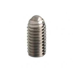 不锈钢型球头柱塞(BQZS型)
