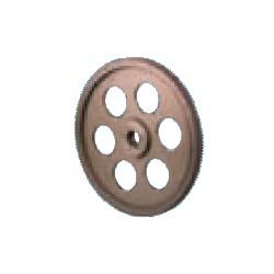 20M同步带轮-W型H孔