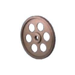 20M同步带轮-A型C.N孔