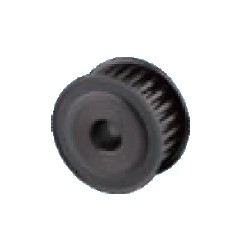 AT5同步带轮-A型P孔