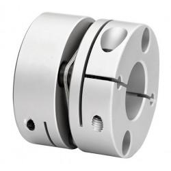 CS铝合金单膜片系列