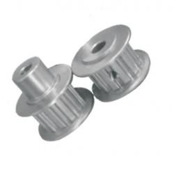 MXL同步带轮-A型H孔
