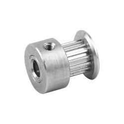 MXL同步带轮-K型H孔