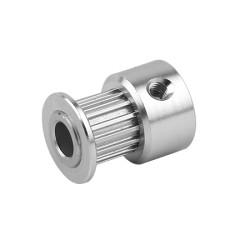 MXL同步带轮-A型N孔
