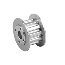 XL同步带轮-A型N孔