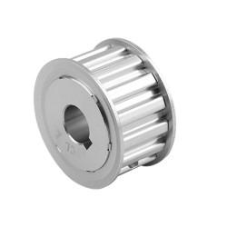 L同步带轮-A型P孔