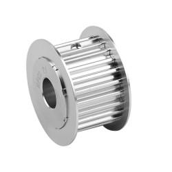 T10同步带轮-A型N孔