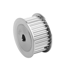 3GT同步带轮-B型H孔