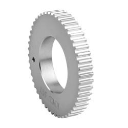 3GT同步带轮-A型H孔