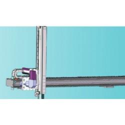 GR110S型桁架机械手
